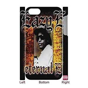 LTTcase Custom Straight Outta Compton 3D Case for iphone 4,4s