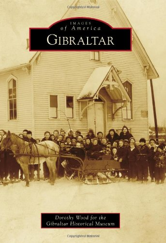 Gibraltar (Images of America)