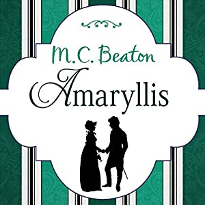 Amaryllis Audiobook