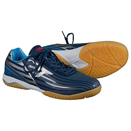 Tibhar Schuh Super Power Blau