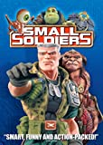 DVD : Small Soldiers