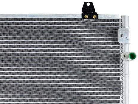 APFD A//C AC Condenser For Cadillac CTS 3101
