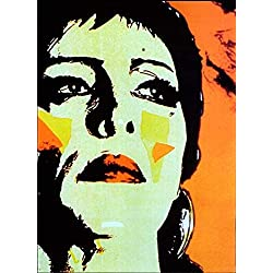 Fellini's Roma 11 x 17 Movie Poster