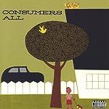 Consumers All by Barak Moffitt (2002-07-13)