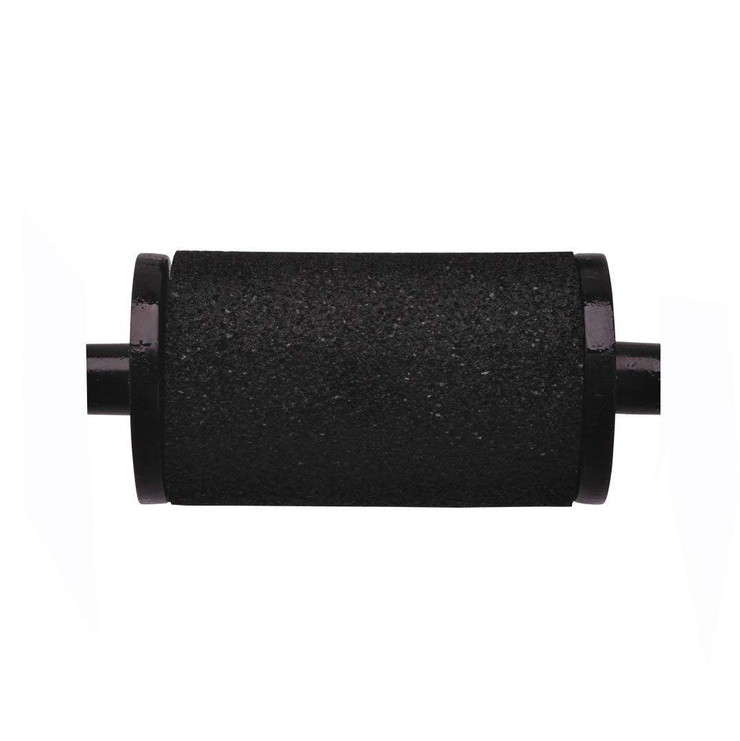Uteruik Rulli per rulli inchiostratori 1 X 3 per Adattarsi alla Pistola per Etichette a Prezzo Singolo MX-5500 da 20 mm