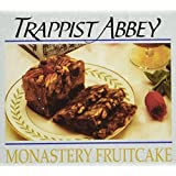 Trappist Abbey Monastery Fruitcake 1 lb by Trappist Abbey Monastery