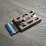 GOVO Badge Holder/Wallet - Durable ID Card Holder