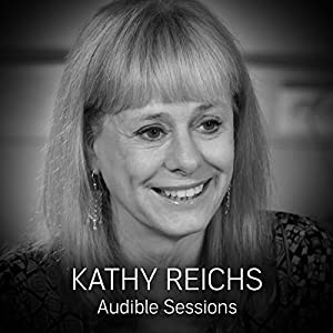 Kathy Reichs Speech