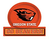 Oregon State Beavers Jumbo Tailgate Magnet