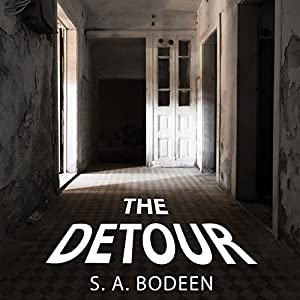The Detour Audiobook