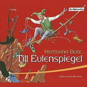Till Eulenspiegel Hörbuch