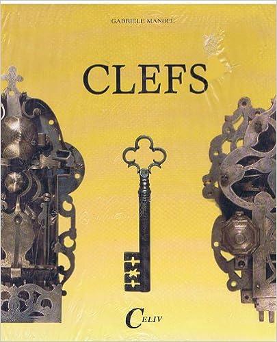 Lire en ligne Clefs epub pdf