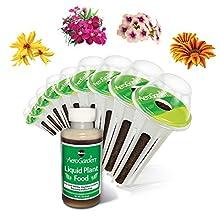 AeroGarden Mountain Meadows Flower Seed Pod Kit (9-Pod)