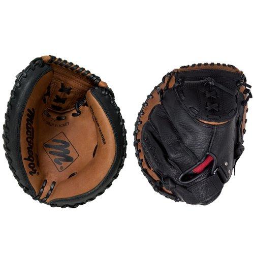 MacGregor Catcher's Mitt, Junior Series, Right Hand Thrower by MacGregor