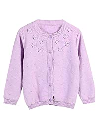 3865cef5af50 Baby Girls Sweaters