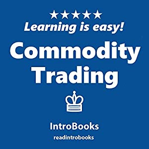 Commodity Trading Audiobook