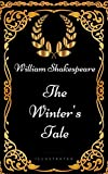 Image of The Winter's Tale: By William Shakespeare - Illustrated