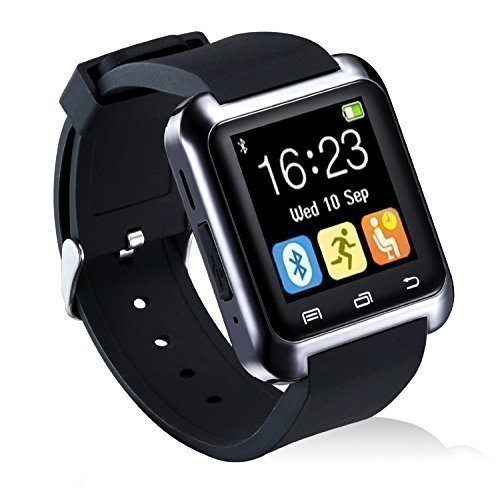 Bluetooth 4.0 Smart Watch Bracelet for Samsung S5 / S6 / ...