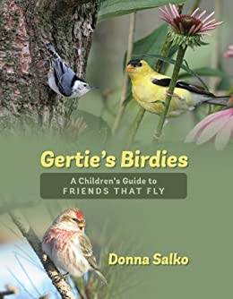 Gertie's Birdies: A Children's Guide to Friends that Fly