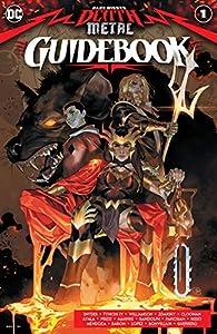 Dark Nights: Death Metal Guidebook (2020) #1 (Dark Nights: Death Metal (2020-))
