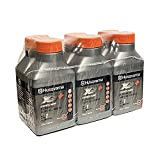 Husqvarna XP 2 Stroke Oil 2.6 oz. Bottle 6-Pack