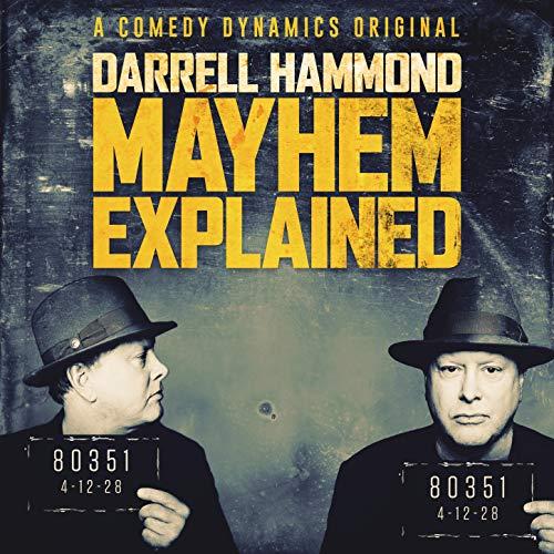 Mayhem Explained [Explicit]