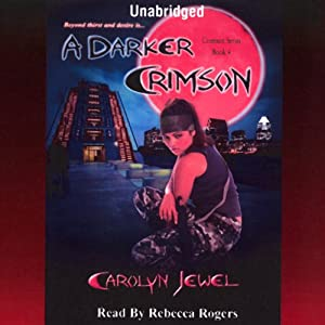 A Darker Crimson Audiobook