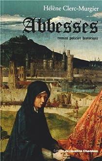 Abbesses par Clerc-Murgier