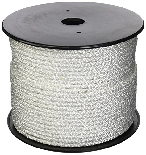 Dare Products Electric Fence - DARE PRODUCTS 3094 Equip Rope, 6mm