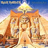 Powerslave by Iron Maiden (2014-02-04)