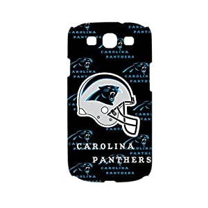 Generic Creativity Phone Cases For Teen Girls Printing Nfl Carolina Panthers For Samsung Galaxy S3 Full Body Choose Design 1-4