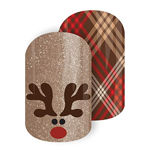 Top recommendation for jamberry nail wraps christmas holiday