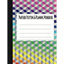 Pantsers Plotting & Planning Workbook 31 (Pantsers Plotting & Planning Workbooks) (Volume 31)
