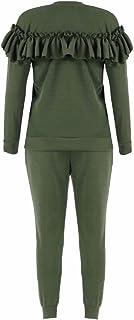 Trendy.clothing -  Tuta da Ginnastica - Donna