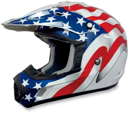 - AFX FX-17 Freedom Helmet X-Large