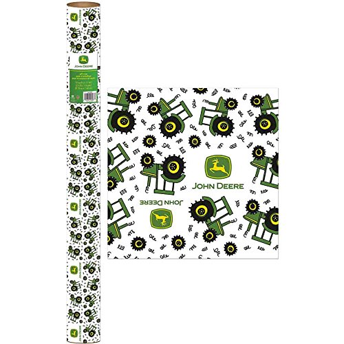 MasterPieces John Deere Green Gift (Outback Paper)