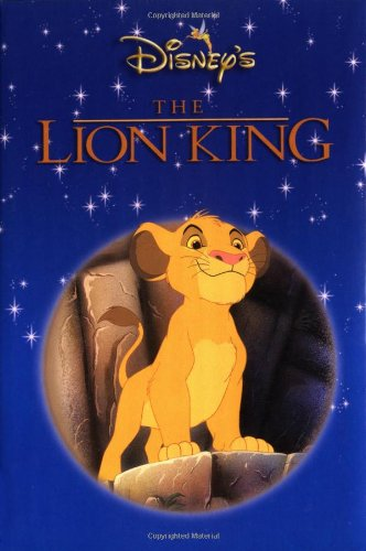 Download The Lion King (part of Storybook Music Box) pdf