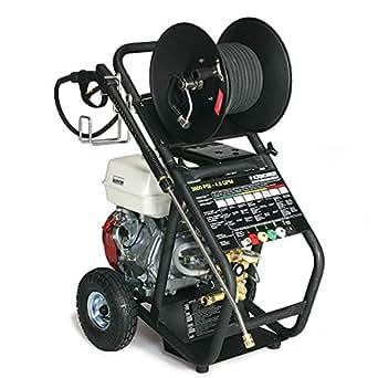 Amazon Com Karcher Hd 4 0 36 P Cold Water Pressure Washer