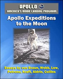 Apollo and America's Moon Landing Program - Apollo