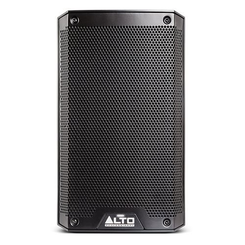 Alto Professional TS208 -Channel Powered Speaker Cabinet