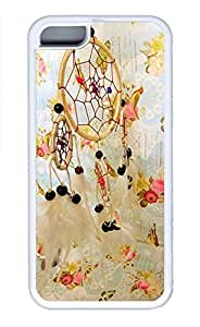 Beautiful Bells Essential Phone Case For iPhone 5C - Summer Unique Cool 5c Cases White Soft Edge by lolosakes