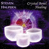 Crystal Bowl Healing