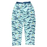 No Wake Zone Dolphins Women's Pajama Pants Bottom