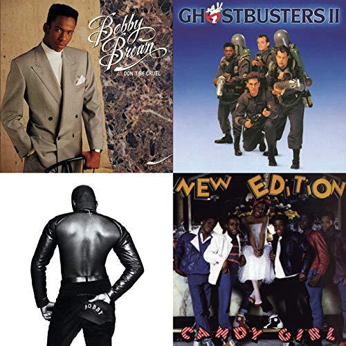 Best of Bobby Brown (Ja Rule Best Of Ja Rule)