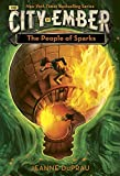 Download The People of Sparks (The City of Ember) in PDF ePUB Free Online