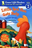 Little Red Hen Gets Help, Kenneth Spengler, 0152061894
