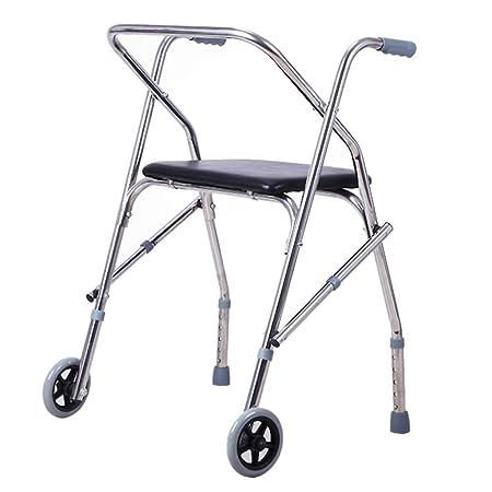 Accesorios para andadores con ruedas Andador Bastón De ...