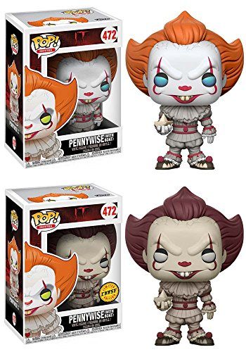 Funko POP IT The Movie: Pennywise…