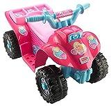 Power Wheels BatmanLil' Quad