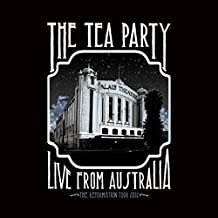 Live from Australia: The Reformation Tour 2012